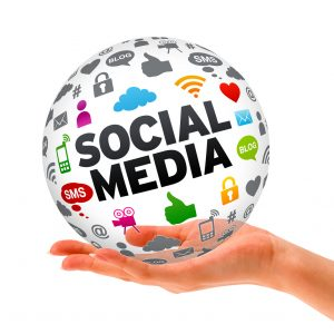 Social Media Marketing management